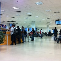 Photo taken at Terminal Anexo by Darlan F. on 6/17/2012