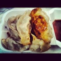 Photo taken at Prosperity Dumpling by A .. on 5/11/2012