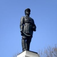 Photo taken at Col. William Watson Monument by Steven M. on 6/24/2012