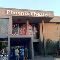 Photo taken at Phoenix Theatre by brandon on 6/24/2012