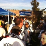 Photo taken at ACB Tailgate by Jon B. on 3/11/2012
