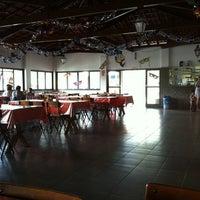 Photo taken at Fazenda Paineiras by Cristiane R. on 2/18/2012