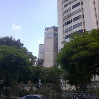 Photo taken at Centro Comercial Macaracuay Plaza by Wilson B. on 9/9/2012