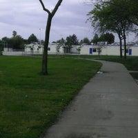 Photo taken at Northwood  Elementary School by Maria theresa nava W. on 4/12/2012