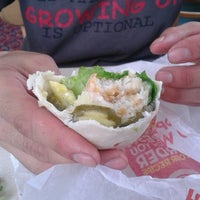 Photo taken at Wendy's by Russell W. on 6/11/2012