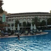 9/11/2012 tarihinde Fatih Y.ziyaretçi tarafından Rixos Premium Tekirova'de çekilen fotoğraf