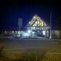 Photo taken at US 15 SB Tioga Welcome Center by Ernest E. on 2/8/2012