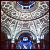 Das Foto wurde bei Kunsthistorisches Museum Wien von Ramires 2. am 7/15/2012 aufgenommen
