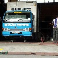 Photo taken at 25 Benoi Place (Hankook) SHH by Roy G. on 6/8/2012