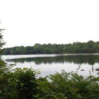 Photo taken at Putnam Lake Reservoir by Louisa B. on 7/29/2012