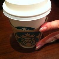 Photo taken at Starbucks Coffee 京都Porta店 by ゆたぽん on 4/7/2012