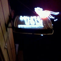 Photo taken at Coyote Ugly Saloon by Brandon B. on 3/9/2012