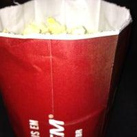 Photo taken at Cinesystem by Carolina C. on 4/24/2012