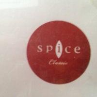 Photo taken at Spice by Liz on 5/22/2012