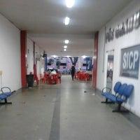 Photo taken at Universidade de Cuiabá (UNIC) by Douglas Fernando -. on 5/17/2012