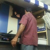 Photo taken at Appu Shet Angadi by Roshan on 2/21/2012