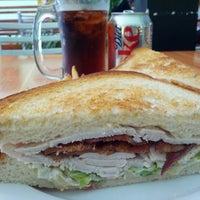 Photo taken at Greenburger's by Jeff M. on 8/11/2012