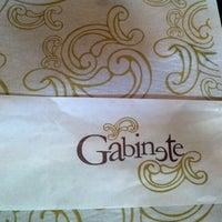 Photo taken at Gabinete by Alan R. on 3/15/2012
