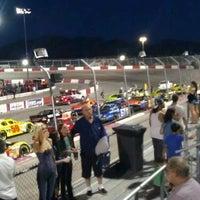 Photo taken at Las Vegas Motor Speedway by Carita R. on 6/3/2012