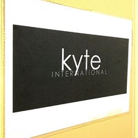 Photo taken at Kyte International by n .. on 4/12/2012