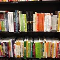 Photo taken at Barnes & Noble by Jeremy E. on 8/8/2012
