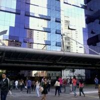 Photo taken at Universidade Nove de Julho (Uninove) by Stella B. on 4/15/2012