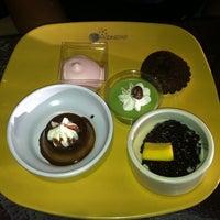 Photo taken at Moonstar Restaurant by Christina H. on 6/10/2012