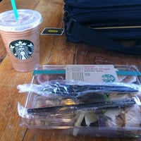 Photo taken at Starbucks by Joe R. on 3/9/2012