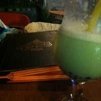 Photo taken at Cheers Cafe by Fenska Ardana on 8/2/2012