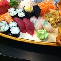 Photo taken at Tanuki | 狸 by Lari T. on 5/30/2012