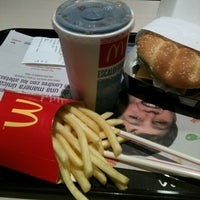 Photo taken at McDonald's by Nicolás P. on 4/18/2012