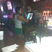 Photo taken at Whiskey Rebel by Bill B. on 3/17/2012