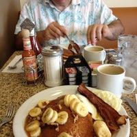 Photo taken at Perk Eatery by Glenn C. on 8/5/2012