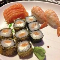 Photo taken at Japinha Sake Bar by Eduardo R. on 6/3/2012