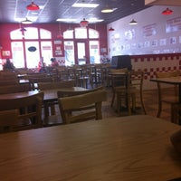 Photo taken at Five Guys by Eddie L. on 5/20/2012