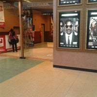 Photo taken at Cinemark by Andrey A. on 6/1/2012