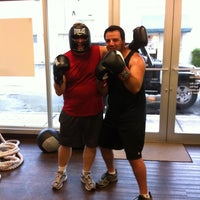 Photo taken at Fitness Together by Levi M. on 8/11/2012