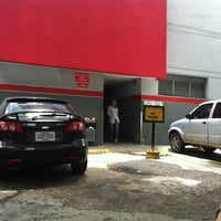 Photo taken at Aeroexpresos Ejecutivos by David M. on 8/18/2012