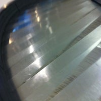 Photo taken at Baggage Claim by Jay M. on 9/4/2012