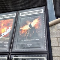 Photo taken at Carmike Galleria 6 by Carrie & Stephen on 7/21/2012