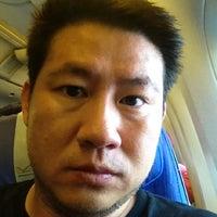 Photo taken at Gate D36 by Sakchai H. on 2/10/2012