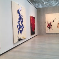 Photo taken at Clyfford Still Museum by Rachel on 7/29/2012