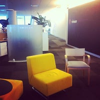 Photo taken at Vimeo HQ by Nalden on 5/2/2012