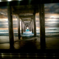 Photo taken at Peter Lik Fine Art Gallery by Chris S. on 3/7/2012