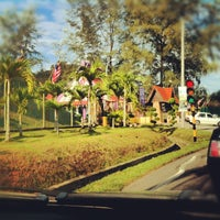 Photo taken at Universiti Teknologi MARA (UiTM) by DD7 on 8/22/2012