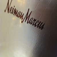 Photo taken at Neiman Marcus by Saleh K. on 9/3/2012