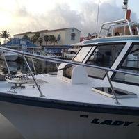 Photo taken at Pure Florida- Naples Tin City by Jason S. on 7/25/2012