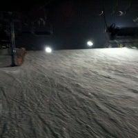 2/15/2012 tarihinde Wei L.ziyaretçi tarafından Chicopee Ski & Summer Resort'de çekilen fotoğraf