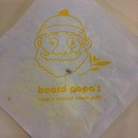 Photo taken at Beard Papa's by Jureeratn R. on 8/11/2012