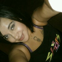 Photo taken at SHOTS CLUB by Janette E. on 7/28/2012